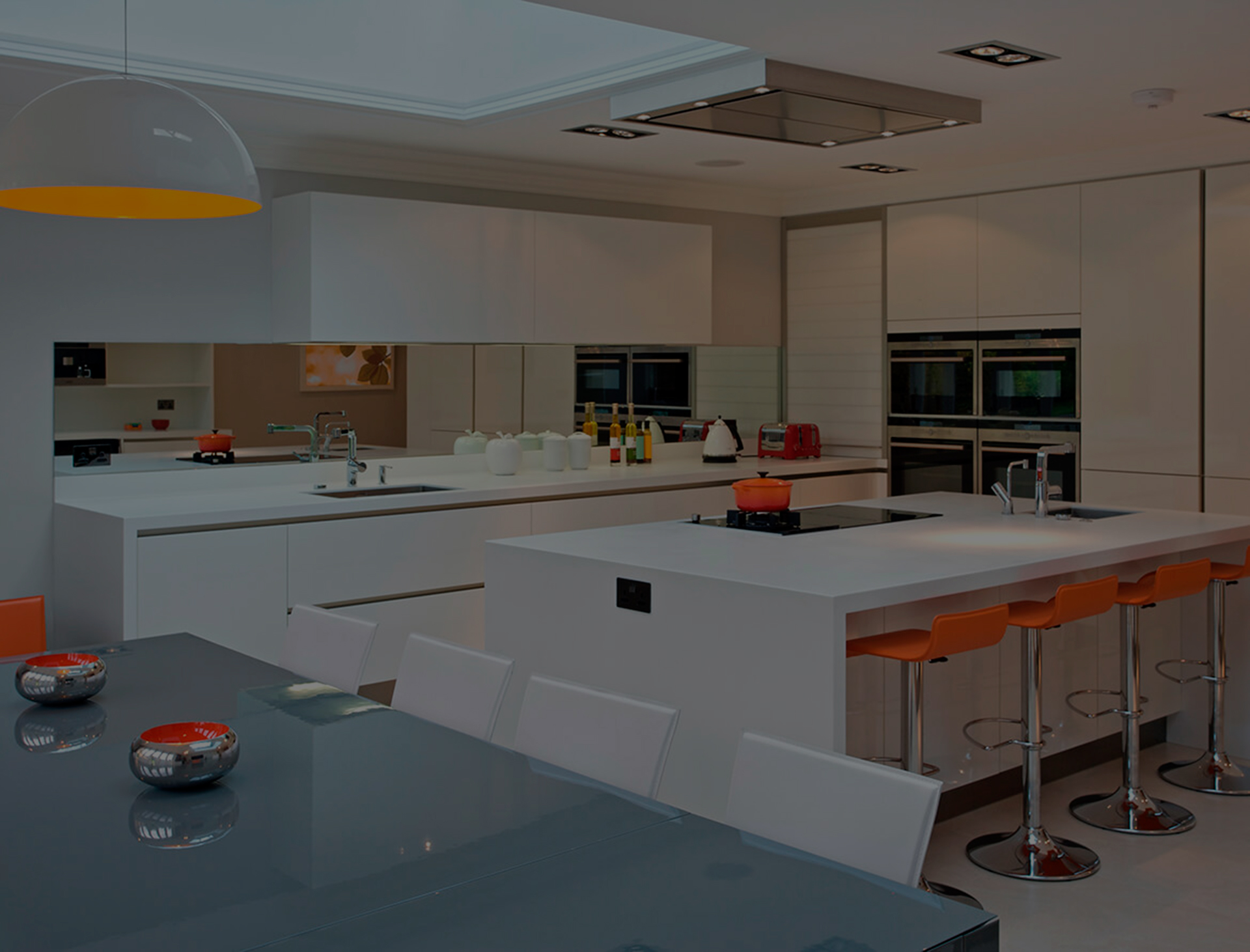 Ariel Halperin | Kitchen and Counter Tops