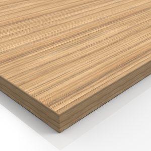 Kitchen Wood Coco Bolo