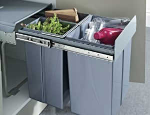 Inner Pull Out Waste Bin