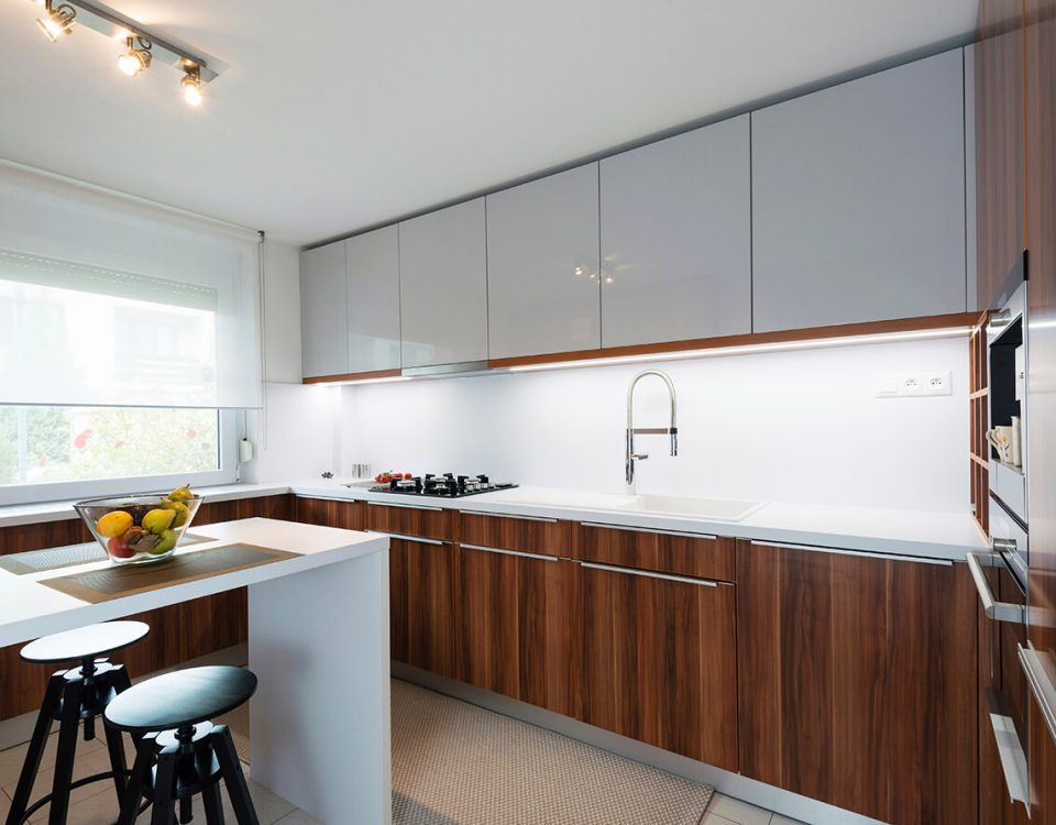 Kitchen quartz countertos colors