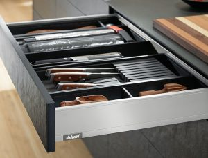 LegraBox Cutlery Drawer