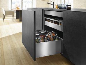 LegraBox Heavy Load Drawer